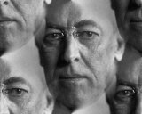 Woodrow Wilson couldn't convince the Senate to approve the Treaty of Versailles. Image: Whitehouse.gov.
