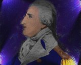 Benedict Arnold was heroic -- and embittered.