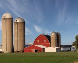 Farmers are confronting changes in the climate.