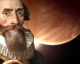 Johannes Kepler discovered that Mars has an elliptical orbit. Image: Illustration taken from a 1610 portrait.