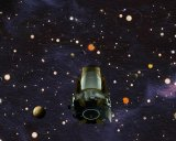 The Kepler, which launched in 2009, has run out of fuel.
