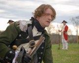 Samuel Roukin portrays John Graves Simcoe on 'Turn.'