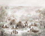 Researchers have identified an ancient population.