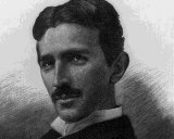 Nikola Tesla was a futurist and noted inventor.