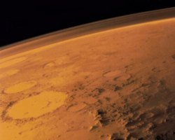 Researchers are investigating new clues about the red planet.