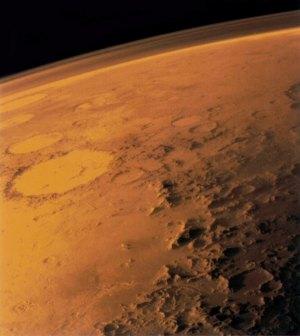 NASA image.