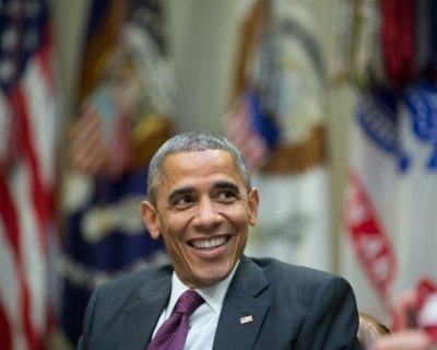 President Barack Obama's 2013 Thanksgiving proclamation quoted Abraham Lincoln. Image: White House.gov.