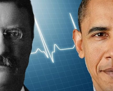 10 presidents and the fight over health care