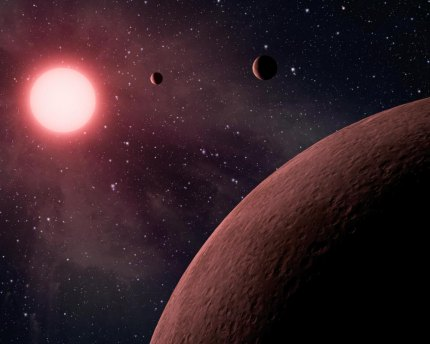 Scientists know more about the number of planets.