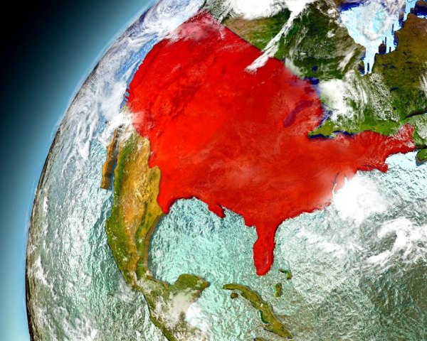 Regional climate models offer researchers a focused analysis.