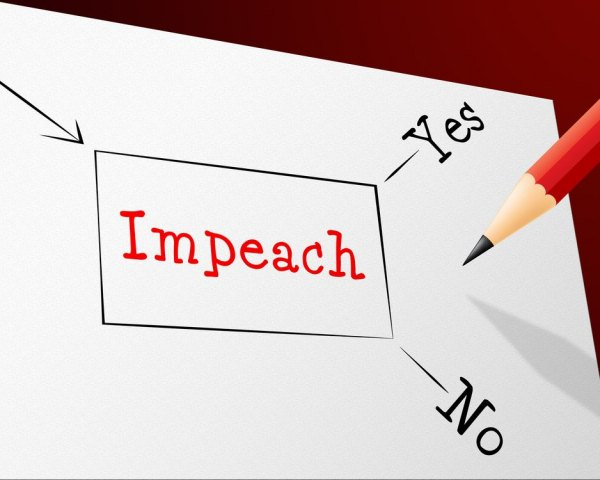 Impeachment: How the process works