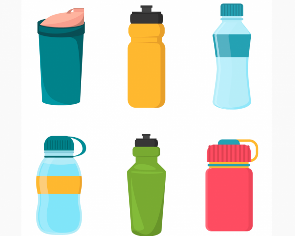 Consumers want safe, environmentally friendly water bottles.